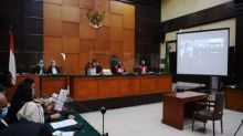 Djoko Tjandra Tuding Jaksa Salah Tuntut Orang