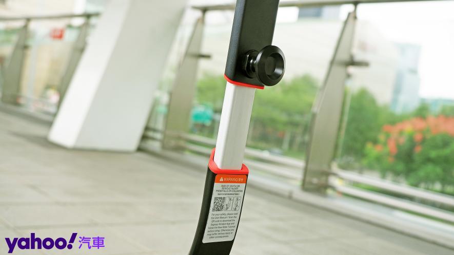 最從容帥氣的移動生活新指標!Segway Ninebot S PRO開箱實測! - 5