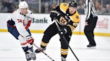 Bruins-Capitals stream: NHL Return to Play round-robin game