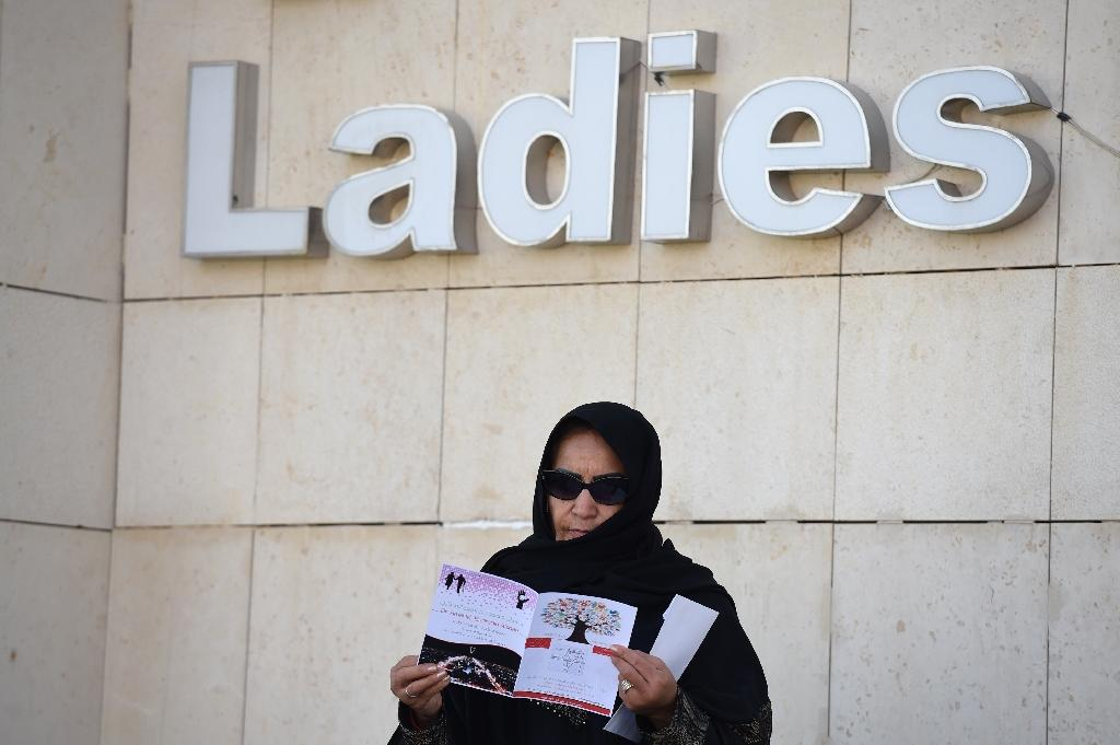 Saudi Arabia remains one of the most restrictive countries in the world for women (AFP Photo/Fayez Nureldine)