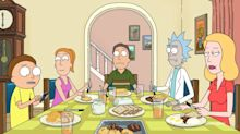 Channel 4 to air new series of 'Rick and Morty' in 2020