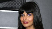 This is why the Internet is arguing over Jameela Jamil's skincare routine