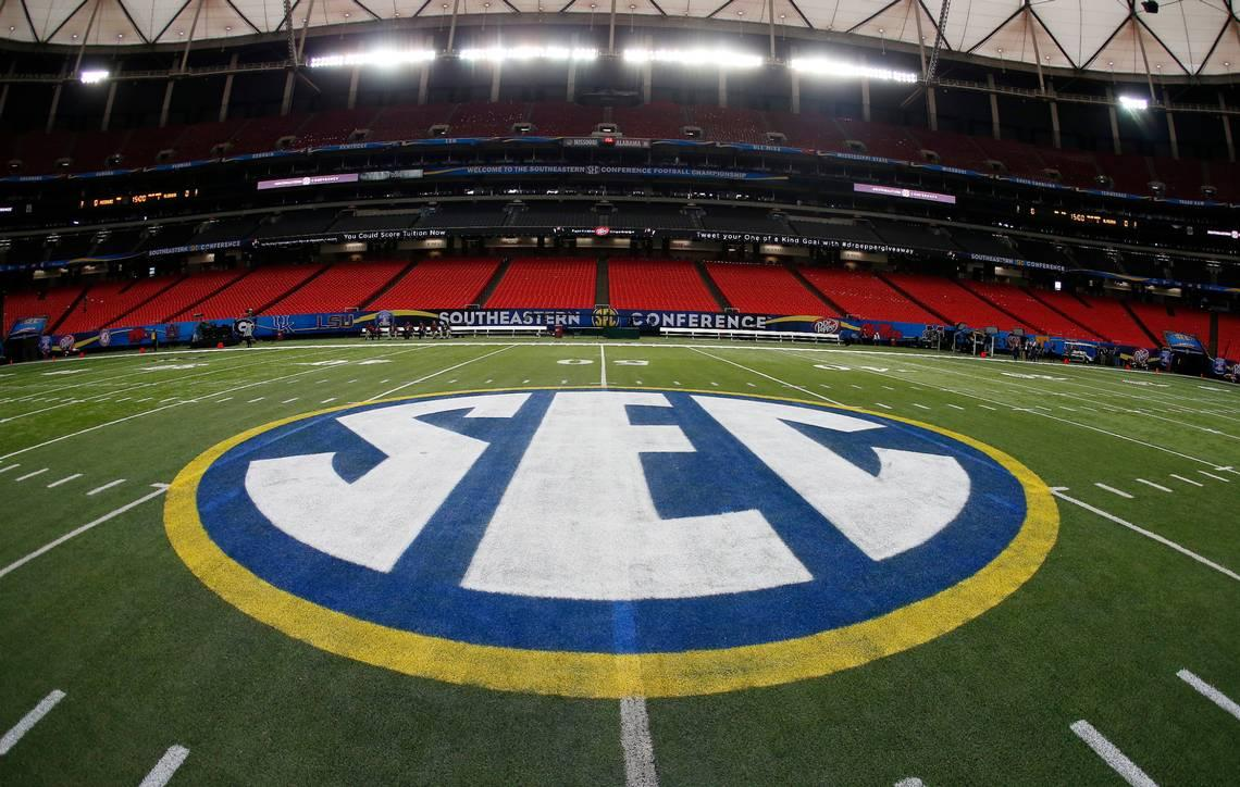 SEC football updates: Here's the latest news about fall sports on Aug. 16