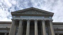 Nîmes: Au tribunal pour son divorce, il est soupçonné d'avoir craché sur son épouse