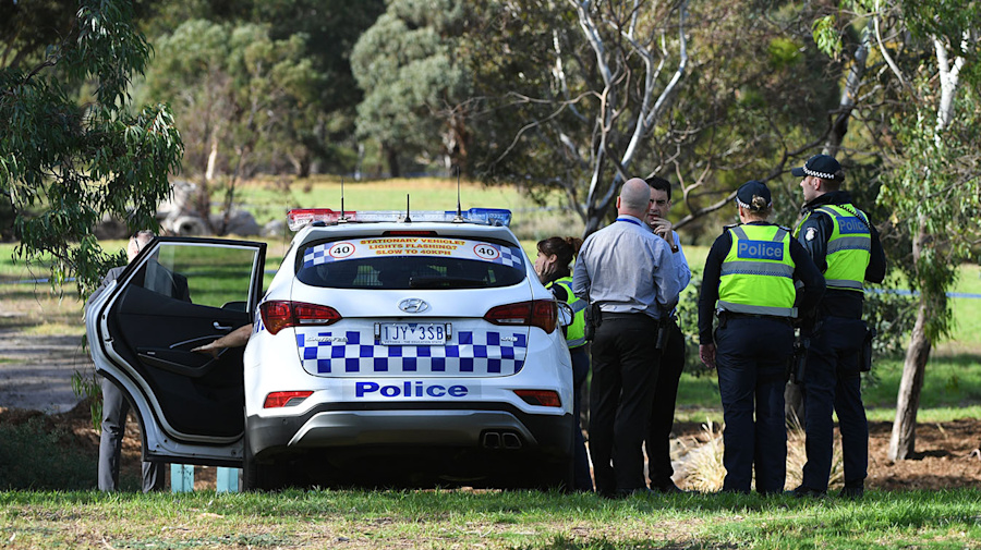Melbourne mourns 'another woman killed' after body found near tennis courts