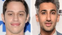 Pete Davidson Wants   Queer Eye 's Tan France to Dress Him for His Wedding to Ariana Grande