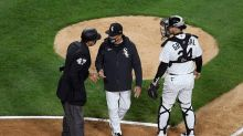 La Russa's extra-inning gaffe stings White Sox in loss