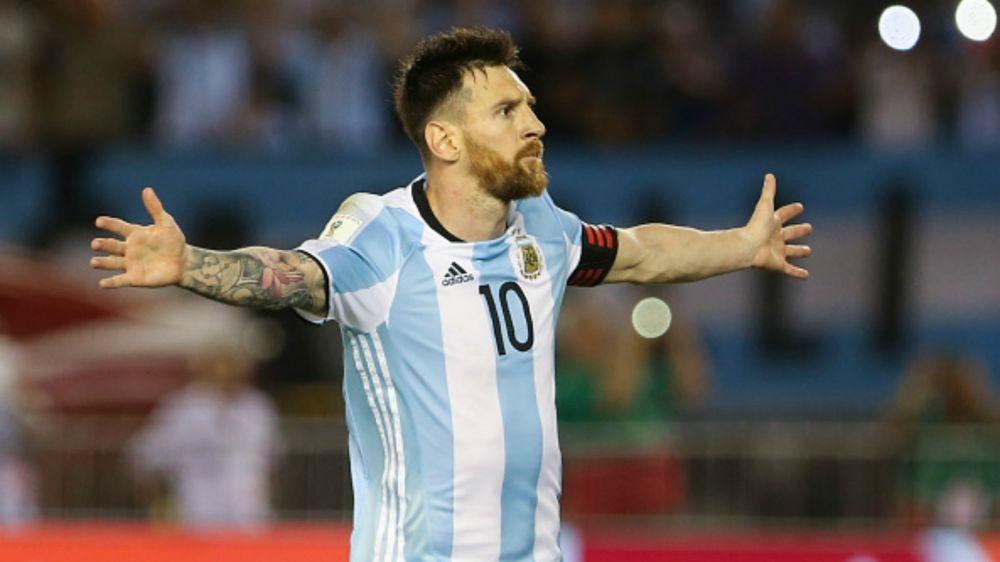"""Ex-Argentinien-Trainer: """"Neymar ist besser als Messi"""""""