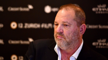 Former New York Times reporter says paper once killed story on Weinstein's sexual harassment after pressure from Matt Damon and Russell Crowe
