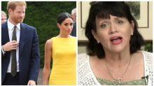 Samantha Markle slams Meghan as 'inhumane' and 'fake'