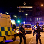 The Ariana Grande Concert Attack Was An Act Of Terror