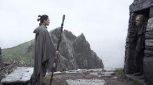 """Erster Trailer zu """"Star Wars: Die letzten Jedi"""""""