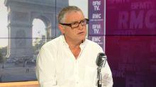 """""""Je n'irai pas"""": Michel Onfray écarte une candidature à la présidentielle de 2022"""