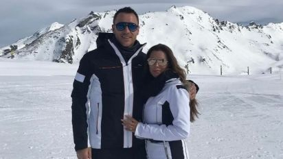 Burglars stole £400k worth of goods from John Terry's £5m home after he posted holiday pics