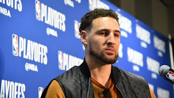 Warriors star admits he was looking past Clippers