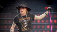 Fans shocked that Axl Rose is 'the voice of reason' after he comes out against the 'obscene' Trump White House
