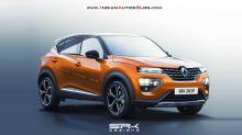 Renault HBC: SUV do Kwid será enfim lançado em julho
