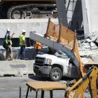 Voicemail left by engineer warning of Miami bridge cracks only picked up after deadly collapse