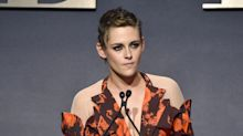 Kristen Stewart Thanks Women For Sharing Sexual Harassment Stories