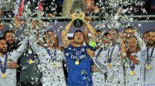 Iker Casillas Sedih Kariernya Tidak Berakhir Sesuai Harapan