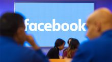 Facebook Removes Disinformation Attributed to Iran & Russia