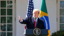 EUA pressionam Brasil contra entrada da chinesa Huawei no mercado de 5G