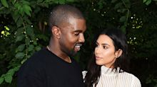 Kim Kardashian Brings Kanye West to the Hospital for the Flu: Report