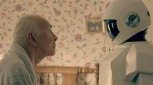 Increíble pero cierto: Una película tendrá un robot de inteligencia artificial como protagonista