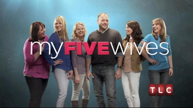 New Reality Series Takes a Look at 'Modern Polygamy'