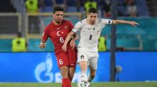 Jorginho sees same hunger in Italy as Champions League winners Chelsea