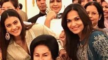 Kajol strikes a pose with Malaysia's first lady in new Instagram post