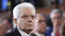 """Mattarella dopo parole Johnson: """"Italiani amano libertà ma anche serietà"""""""
