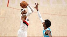 Hornets vs. Blazers: Lineups, injury reports and broadcast info for Sunday