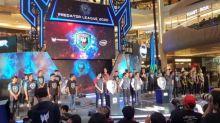 24 Tim Esports Indonesia Bersaing untuk Lolos ke Asia Pacific Predator League 2020