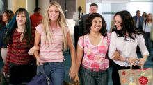 Why we still love 'The Sisterhood of the Traveling Pants' 10 years later