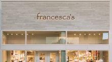 After COVID-19 Trampled Its Sales, Is Business Looking Up for Francesca's?