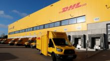 Deutsche Post reports third-quarter profit jump, upbeat for holiday season