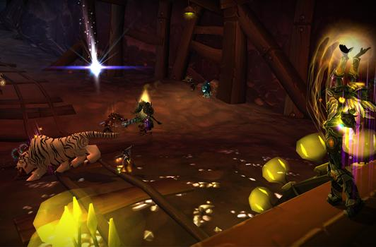 Mists of Pandaria bestiary and Temple of Kotmogu previews now available