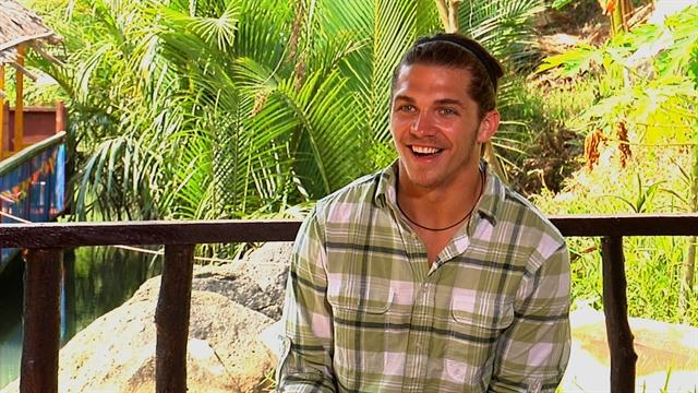 Survivor: Philippines - Meet Malcolm