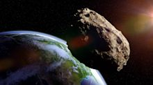 Will This Asteroid Heading Toward Vertex Pharmaceuticals Make Impact?