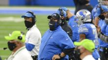 Matt Patricia is not surprised by Lions slow start