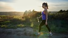 Walk this way: Why walking is the best exercise ever