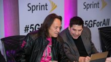 Where Will Sprint Corporation Be in 1 Year?