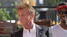 Sean Penn confirma su boda y da detalles sobre el enlace