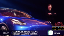 Why tech reporter says Tesla's Model 'Y' event disappoints