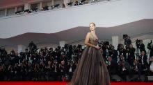 12 veces que Jennifer Lawrence nos enamoró vestida de Dior