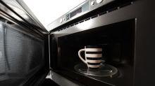 Ventajas de preparar el té en el microondas