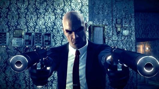 Hitman: Absolution to get Elite Edition on Mac this spring
