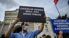 Lehrer bei mutmaßlichem Terrorangriff nahe Paris enthauptet