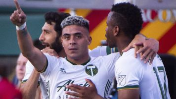 Brian Fernandez lifts Timbers in U.S. Open Cup